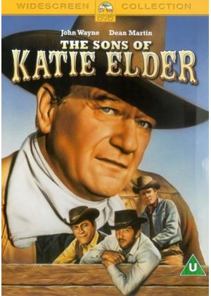Sons Of Katie Elder, The