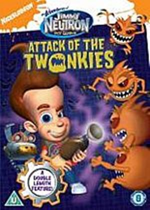 Jimmy Neutron - Attack Of The Twonkies (Animated)