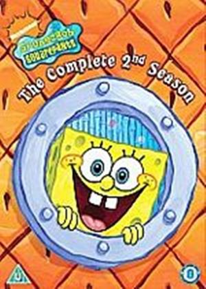 Spongebob: The Complete 2nd Season  (Animated) (Three Discs) (Box Set)