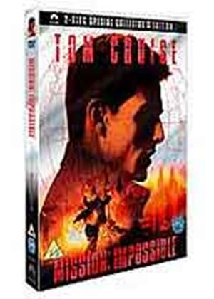 Mission: Impossible (Special Collectors Edition)