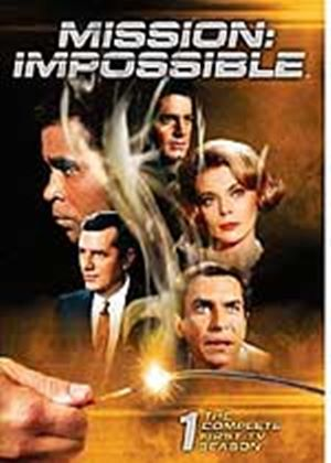 Mission Impossible: Season 1
