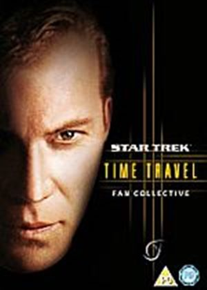 Star Trek - Time Travel: Fan Collective