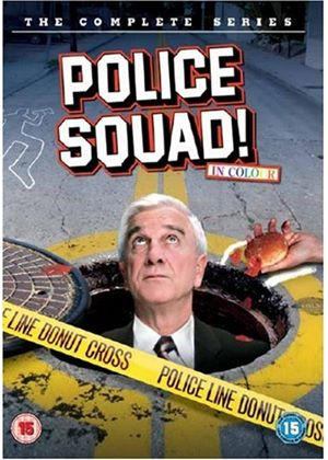 Police Squad - The Complete Series