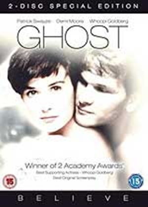 Ghost (2 Disc Special Edition)