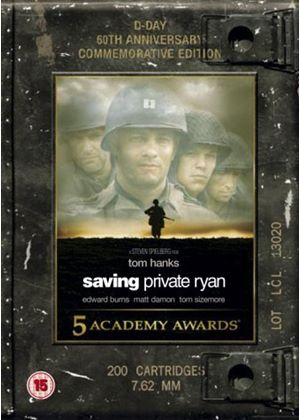 Saving Private Ryan 60th Anniversary Edition (2 Disc Special Edition)