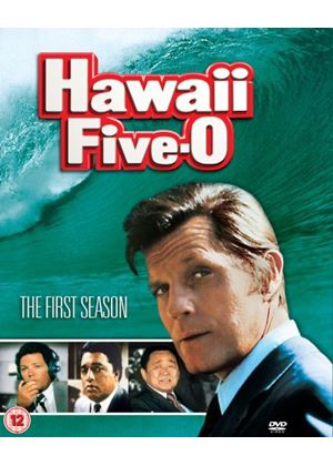 Hawaii Five-0: The First Season (1969)