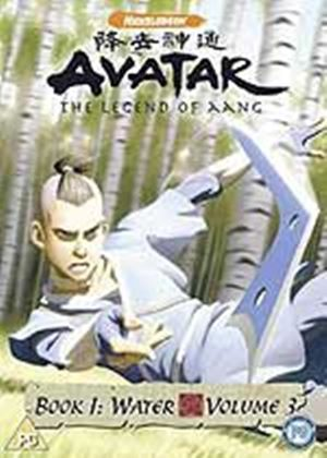 Avatar - The Last Airbender - Book 1 - Water - Vol.3