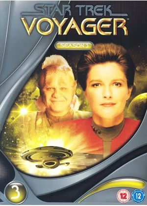 Star Trek Voyager - Series 3 (Slim Box Set)
