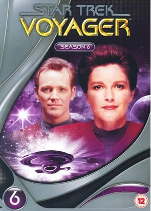 Star Trek Voyager: Season 6 (2000)