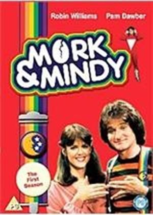 Mork And Mindy - Series 1