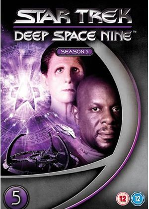 Star Trek - Deep Space Nine - Series 5 (Slim Box Set)