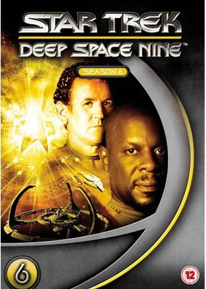 Star Trek - Deep Space Nine - Series 6 (Slim Box Set)