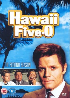 Hawaii Five-0: The Second Season (1970)