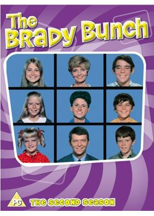 Brady Bunch - Series 2