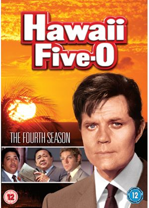 Hawaii Five-0: The Fourth Season (1972)