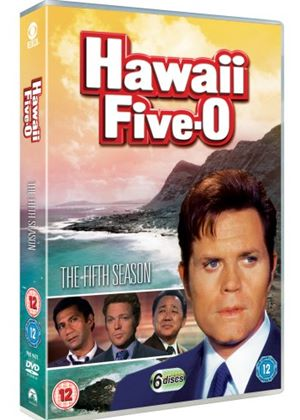 Hawaii Five-0: The Fifth Season (1973)