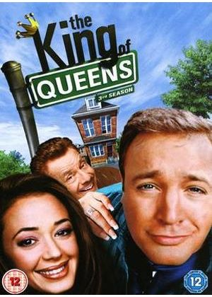 The King of Queens: 3rd Season