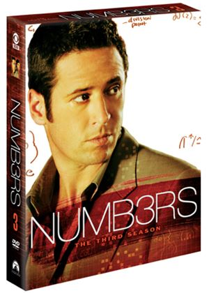 Numb3rs - Series 3 (Numbers)