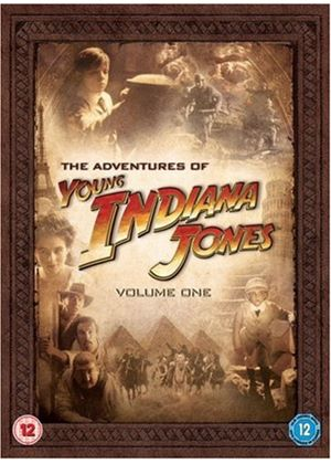 Adventures Of Young Indiana Jones Vol.1