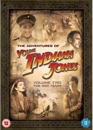 Adventures Of Young Indiana Jones Vol.2