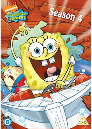 Spongebob Squarepants - Series 4