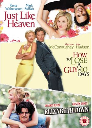 Just Like Heaven / How To Lose A Guy In 10 Days / Elizabethtown