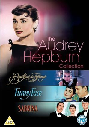 Breakfast At Tiffanys / Funny Face / Sabrina