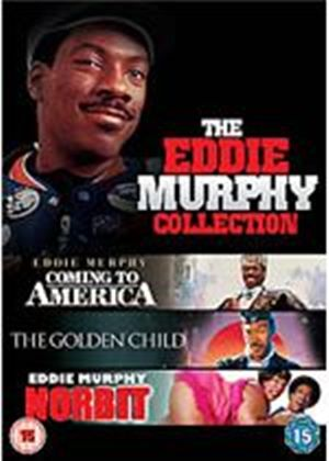 Coming To America / The Golden Child / Norbit