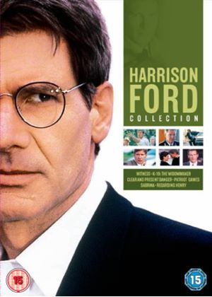 Harrison Ford Collection