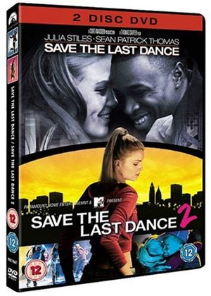 Save The Last Dance / Save The Last Dance 2