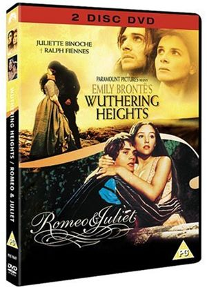 Wuthering Heights / Romeo And Juliet