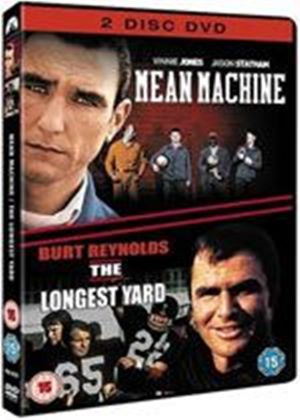 Mean Machine / The Longest Yard