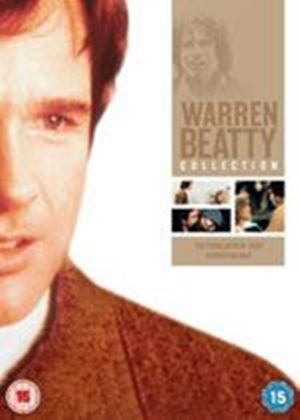 Warren Beatty Collection - Parallax View / Reds / Heaven Can Wait