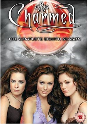 Charmed - The Complete Eighth Season