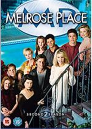 Melrose Place - Series 2 [New Slim Packaging]