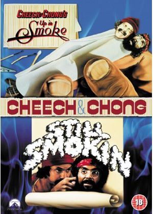 Cheech And Chong - Up in Smoke / Still Smokin'