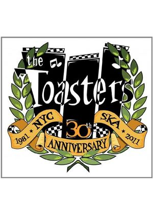 Toasters (The) - 30th Anniversary (Music CD)