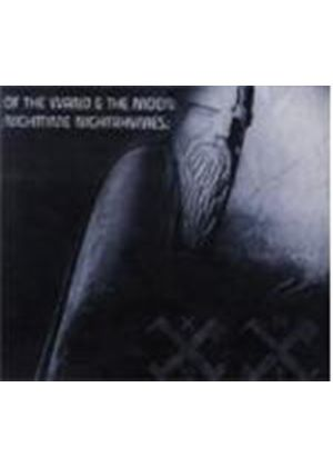 Of The Wand & The Moon - Nighttime Nightrhymes (Music CD)