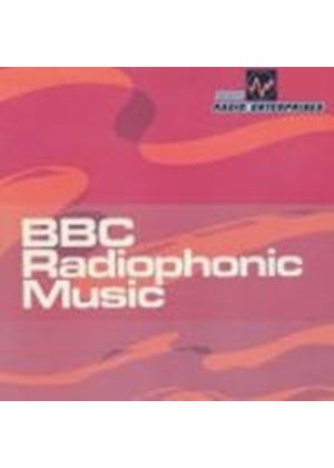 BBC Radiophonic Workshop - BBC Radiophonic Music (Music CD)