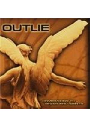 Outlie - Companions To Die (Music Cd)