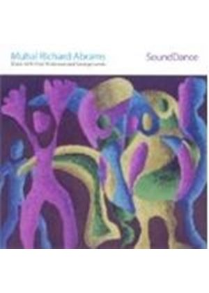 Muhal Richard Abrams & Fred Anderson/George Lewis - SoundDance (Music CD)