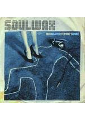 Soulwax - Much Against Everyones Advice (Music CD)