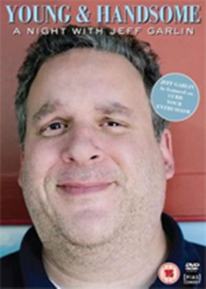 Jeff Garlin - Young And Handsome