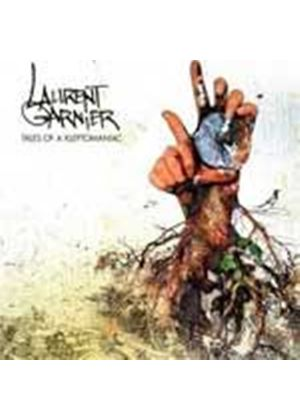Laurent Garnier - Tales Of A Kleptomaniac (Music CD)