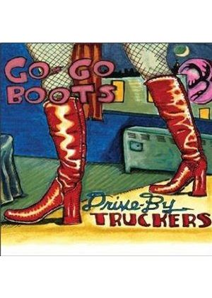 Drive-By Truckers - Go-Go Boots [Digipak] (Music CD)