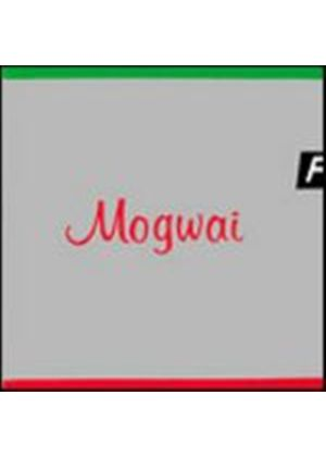Mogwai - Happy Songs For Happy People (Music CD)