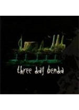 Three Day Benda - Sound Of The Suburbs (Music Cd)