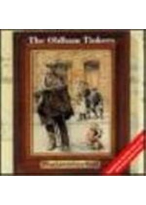 The Oldham Tinkers - That Lancashire Band (Music CD)