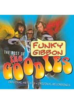 The Goodies - Funky Gibbon - The Best Of (Music CD)