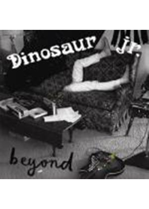 Dinosaur Jr. - Beyond (Music CD)